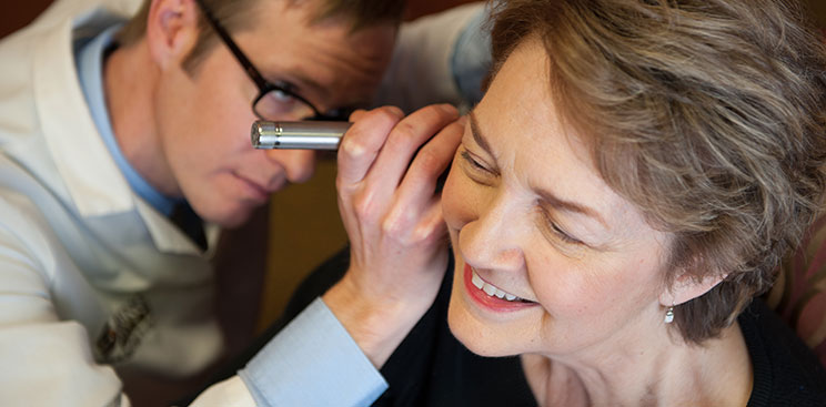 CDC Report Highlights Hearing Loss as Growing Public Health Concern
