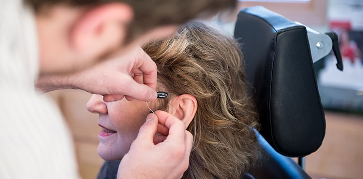 Feedback from Hearing Aids - Nardelli Audiology Blog