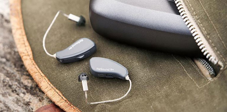 Hearing Aids That Are Rechargeable