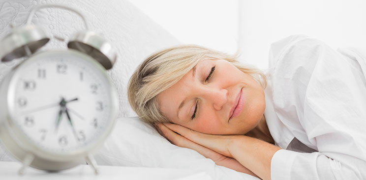 Hearing Loss and Sleep Apnea