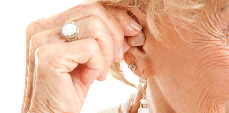 What to Expect When First Using Hearing Aids