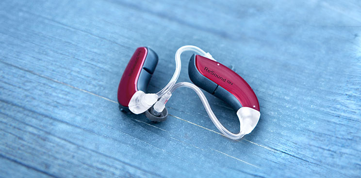 What is a Bluetooth Hearing Aid?