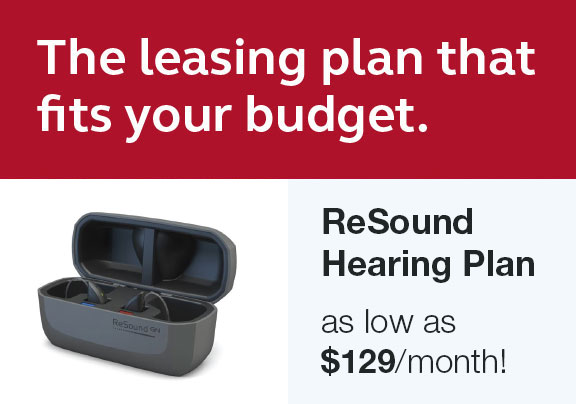 Hearing Aid Lease - Nardelli Audiology