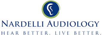 Nardelli Audiology Logo
