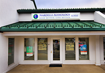 Hearing Aids in Bridgeport, WV | Nardelli Audiology