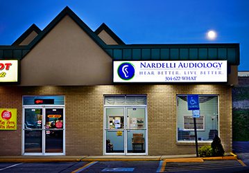 Hearing Aids in Clarksburg, WV | Nardelli Audiology