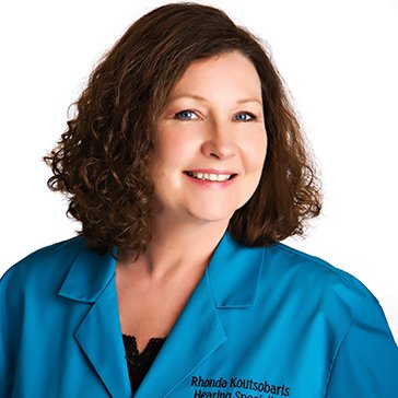Rhonda Koutsobaris, HIS - Licensed Hearing Aid Specialist - Nardelli Audiology
